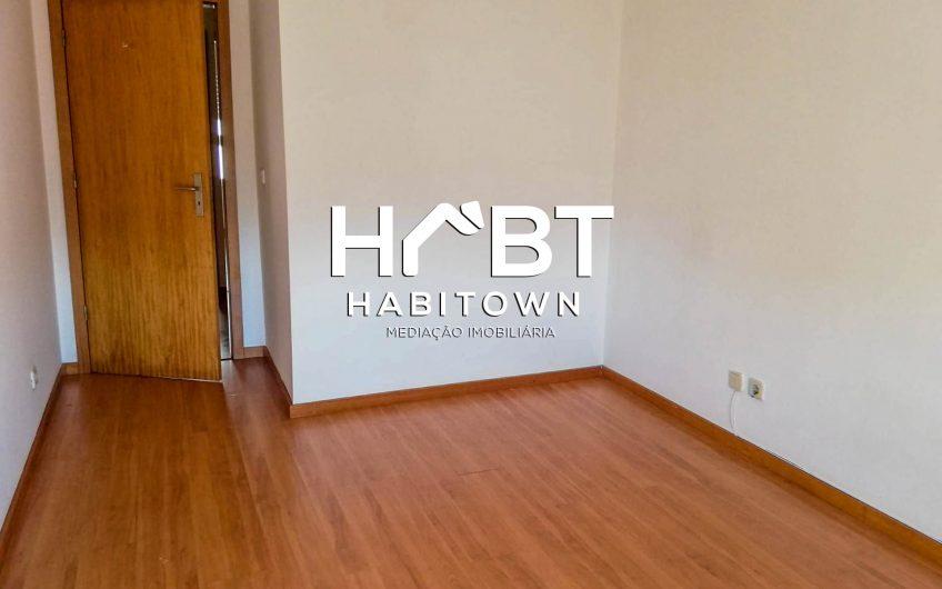 Apartamento T2 totalmente renovado, a 5 minutos do centro de Águeda